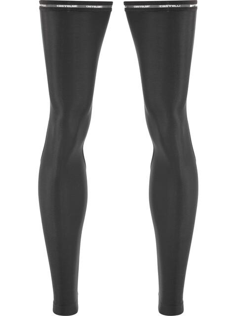 Castelli Nano Flex+ Leg Warmer Unisex black